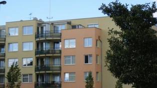 Ministerstvo chce příští rok poskytnout na bydlení 420 milionů korun