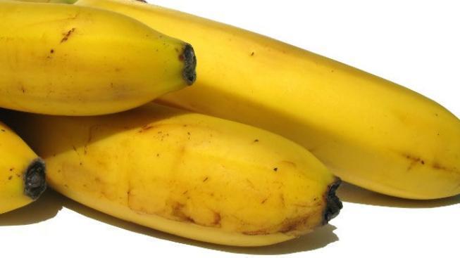 """Tokio: Banány """"poslouchající Mozarta"""" jsou sladší, tvrdí v Japonsku"""