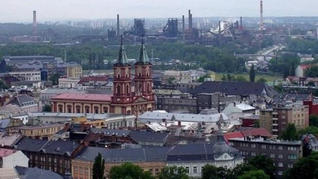 Smogová situace v Moravskoslezském kraji: Až trojnásobně překročené limity