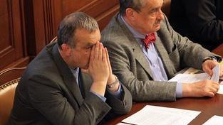 Předpověď politického počasí pro Mirka Kalouska a TOPku v průšvihu