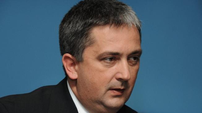 TOP 09 šéfa kontrolního výboru nedostane, naznačil Hulínský