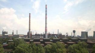 V Moravskoslezském kraji je opět v ovzduší spousta prachu