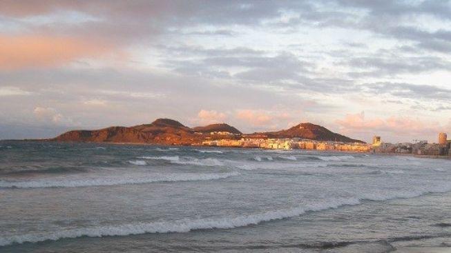 Las Palmas - objevte hlavní město Kanárských ostrovů