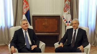 Srbové popírali genocidu v Srebrenici na schůzi OSN
