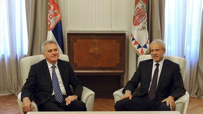 Srbsko na jednáních v Bruselu i nadále blokuje jakékoliv rozumné vypořádání s Kosovem