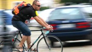 Blansko staví páteřní cyklostezku