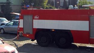 Dotovat hasiče z povinného ručení? Vláda má obavy