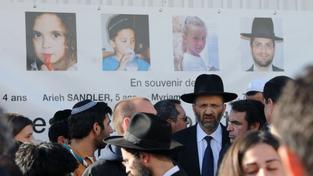 Francie je pohoršena: intimní detaily z masakru byly zveřejněny na TF1