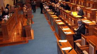 Zvolení senátoři ODS se obávají obstrukcí zleva