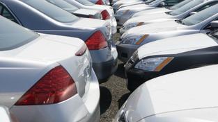 Nový centrální registr vozidel zkolaboval první den provozu