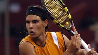 Nadal v tenisu předstihl Federera, ekonomicky zatím ne