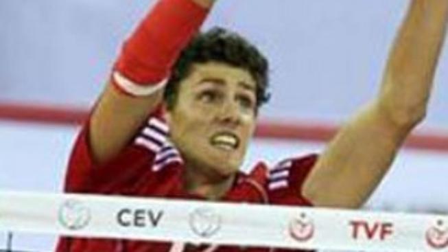 Unavení volejbalisté prohráli na MS s Německem 0:3