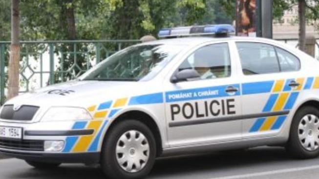 Řidička nabourala zaparkované auto, v krvi měla 3,5 promile