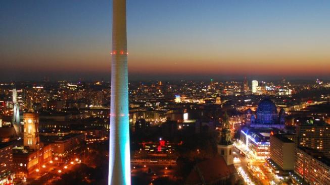 Pochodeň z berlínské olympiády byla v Česku vydražena za 500.000 Kč