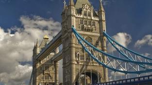 Ze samoobslužných půjčoven zmizelo v Londýně zatím jen pět kol