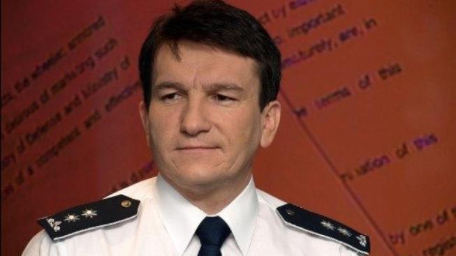 Odborář Štěpánek: Od policie odejde až 1300 lidí