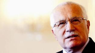 Klaus v LN: Schwarzenberg nebude výjimku z listiny EU prosazovat