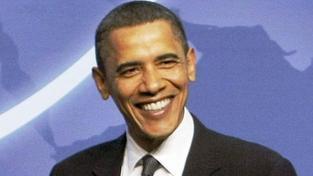 Zavažte se k mírovému programu, vyzval Obama Írán v OSN