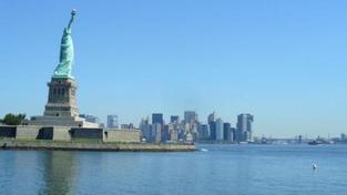 Newyorský imám Rauf nedoporučil přeložení mešity