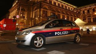 Největší zásah na pedofily v Rakousku polapil 270 lidí