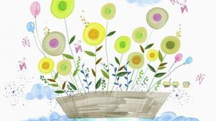 Praha 5 rozmisťuje v ulicích obří květináče, lidem se to nelíbí