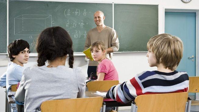 Evropa kárá Česko za příliš vysoký věk učitelů
