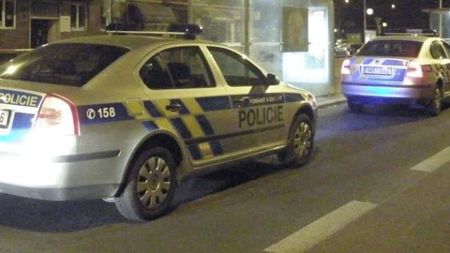 Policie si z ostravského magistrátu odvedla komisaře v poutech