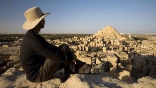 Neválejte se v Egyptě jen na plážích. Vyrazte na výlet!