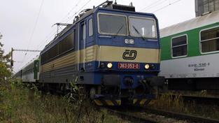 V Brně na kolejích přišel o život muž. Vlaky jsou zpožděné