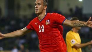 Česká fotbalová jednadvacítka zdolala San Marino a jde do baráže