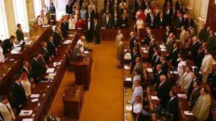 Zákonodárci se budou zabývat změnou názvu kraje Vysočina