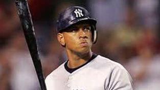 Hvězdný baseballista Rodriguez odpálil jubilejní 600. homerun