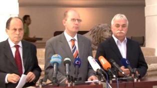 Sobotka: Vyjádření Petry Paroubkové ČSSD nepoškodí