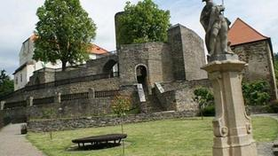 Na hradě Svojanov zazní muzikálové písně i pohádky