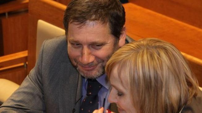 Četník primátorem nebude, Töpfer pražskou ODS odmítl
