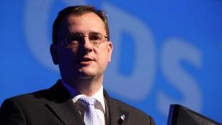 Ombudsman nominovaný ODS? Jiné jméno než Dundáčková nepadlo