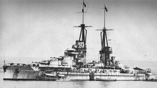 U Sardinie našli vrak lodi potopené za války
