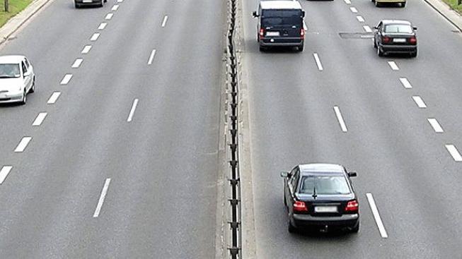 Silnice dražší o 600 milionů? To v Česku není problém