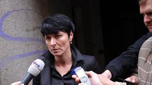 Pohled ze Slovenska: Ministr Pospíšil padl za Bradáčovou