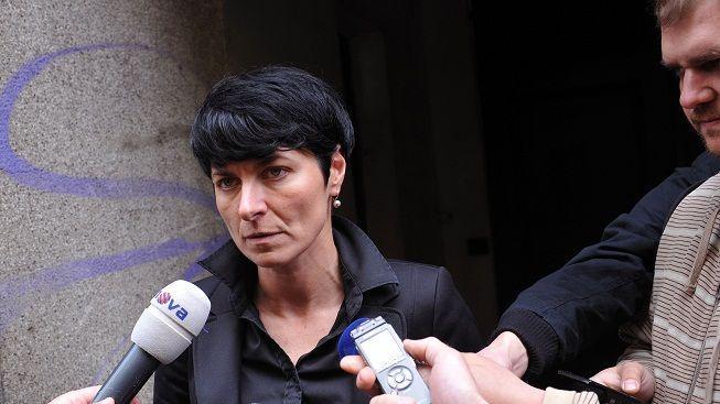 Bradáčová: Pražští městští žalobci v kauze opencard nepochybili