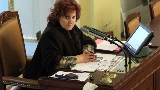 Nejtrpčí okamžiky politické kariéry: Co dnes čeká Vlastu Parkanovou?