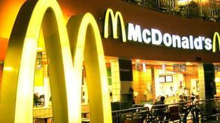 Revoluce u McDonald's: Řetězec otevře první čistě vegetariánské pobočky
