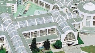 Na Výstavišti Brno možná bude centrum vědy a zábavy za 600 mil.
