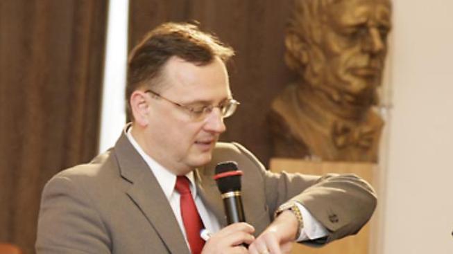 ODS, TOP 09 a VV podepsaly prohlášení. Chtějí vytvořit koalici
