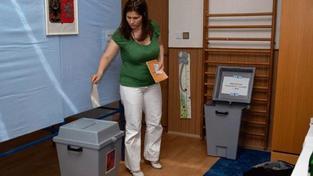 Kdo rozhodl volby? Nerozhodnutí voliči