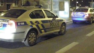 Strážníci chytili opilce za volantem, nadýchal 5,5 promile
