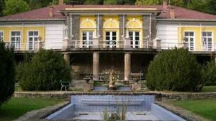 Maďarsko: Parádfürdő