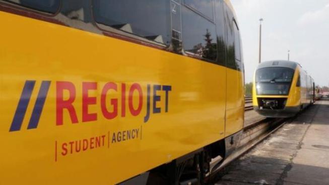 Jančura chce na koleje, už koupil lokomotivy