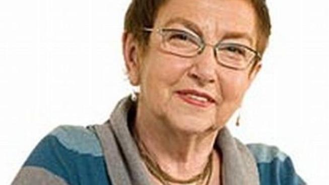 Šiklová vrací úder: Paní Zubová, kde berete peníze na kampaň?