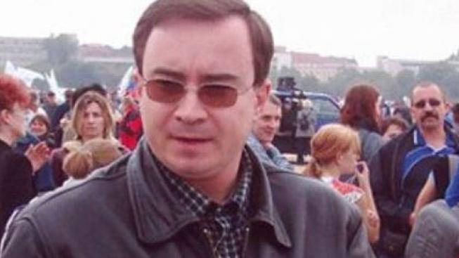 Kandidát DSSS v Teplicích vystřelil na Roma